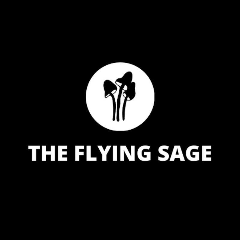 The Flying Sage is a community on Psychedelic.Support