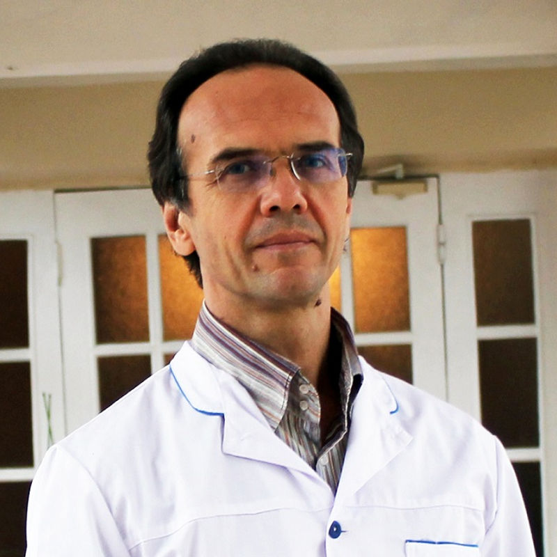 Vladislav Matrenitsky, MD, PhD is a practitioner on Psychedelic.Support